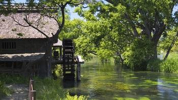 Takayama & Villages   Hidden Trail