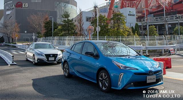 Toyota Themed-Park | Odaiba