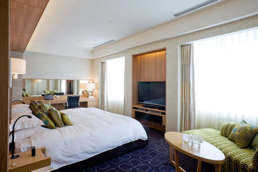 Hotel Nikko Kanazawa