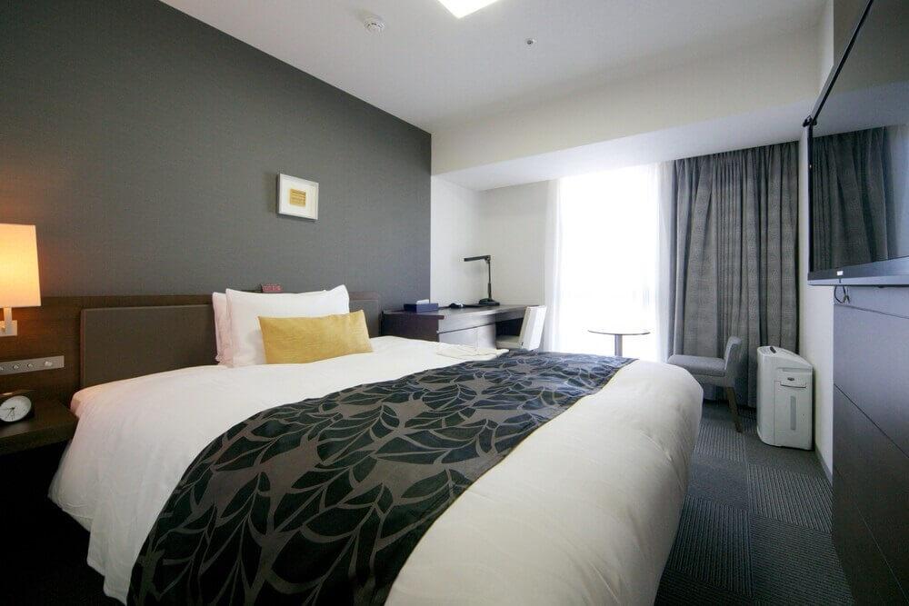 Richmond Hotel Fukuyama Ekimae