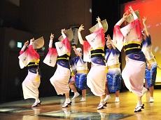 Awaodori Kaikan<br>(Dance Experience)