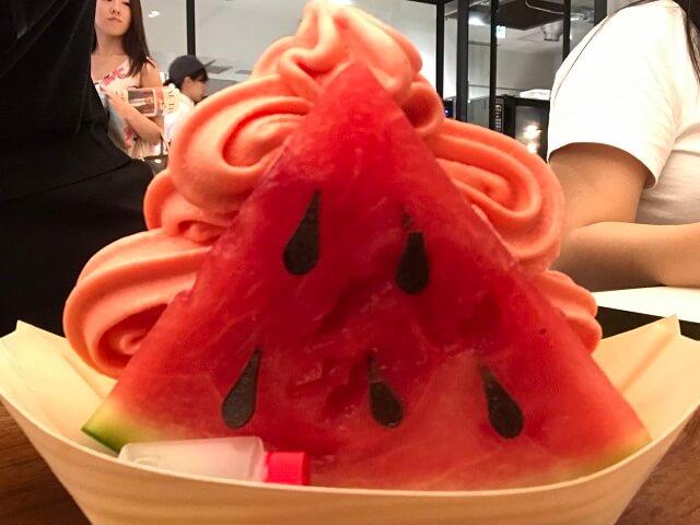 Recommended Desserts & Restaurants