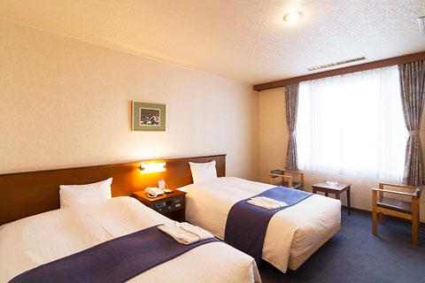 Abashiri Central Hotel
