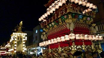 Takayama Festival Tour