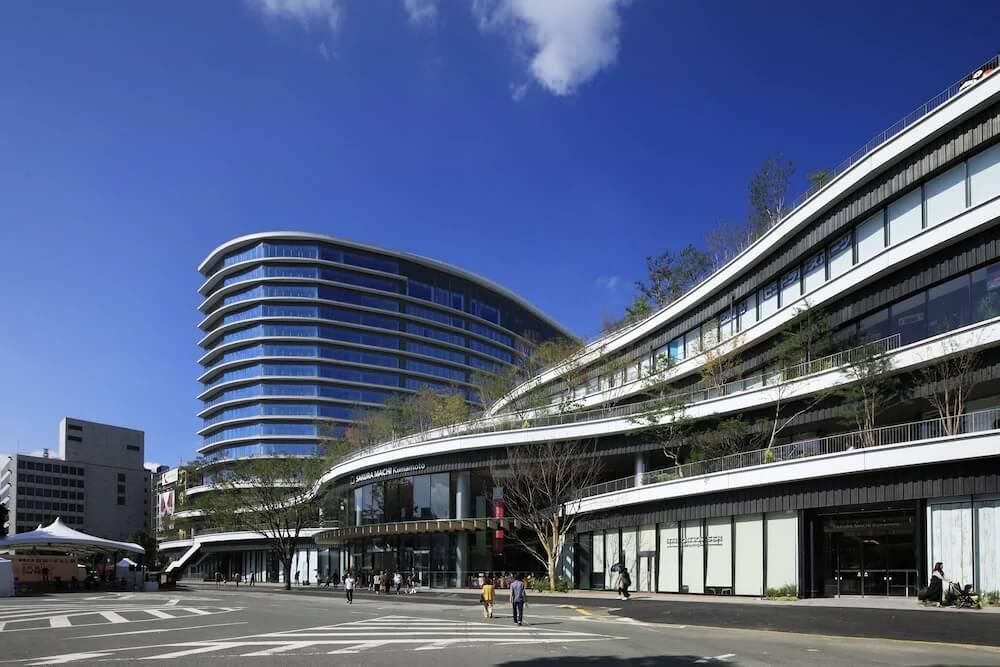 Hotel Trusty Premier Kumamoto