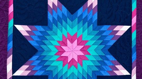 International Great Quilt Festival Tour 6 Days