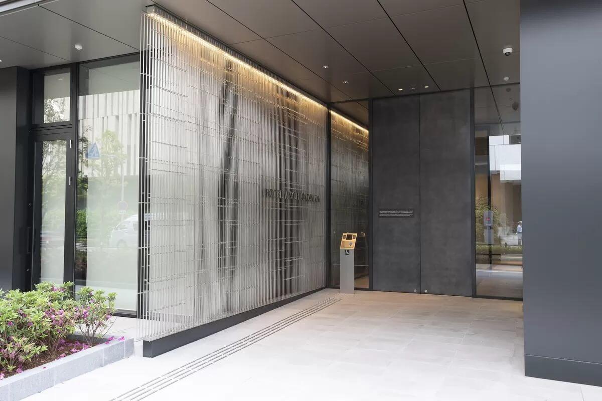 Hotel Vischio Osaka