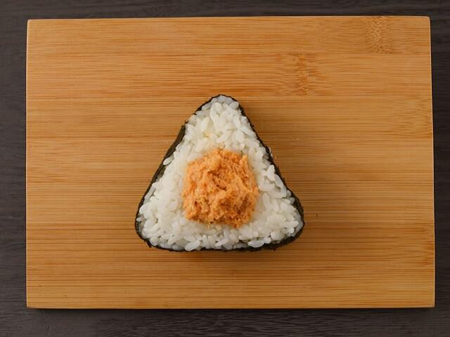 1. Salmon / 鮭 (21.6 percent)