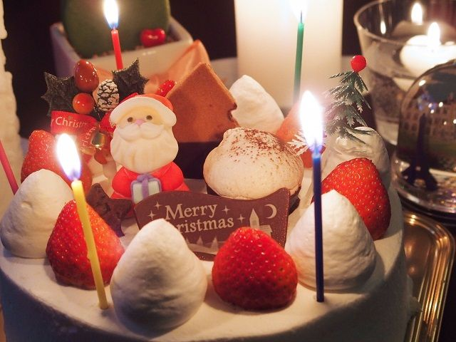 4 Ways Japanese Christmas Differs from the U.S.A