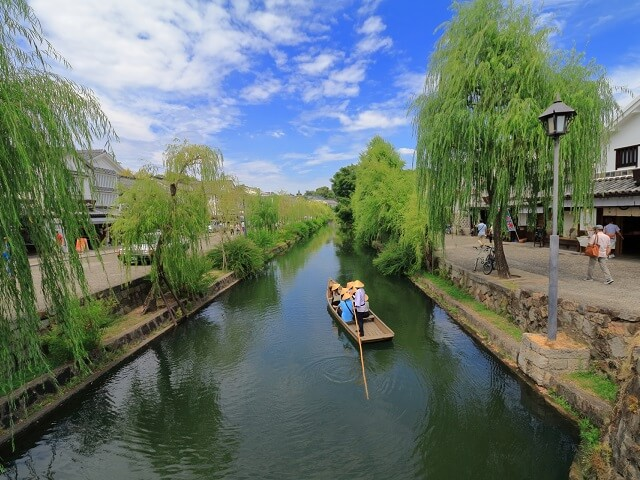 3 Day Trips from Kyoto & Osaka