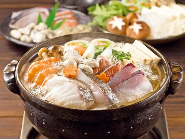Guide to Hot Pot