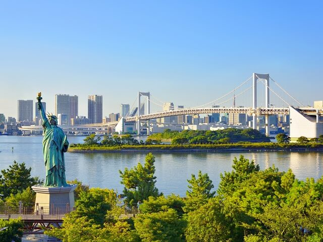 5 Places to Tour Near Tokyo