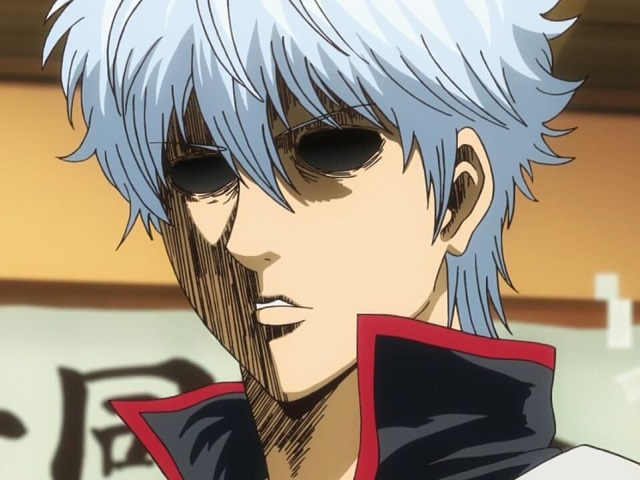 Laugh Out Loud: Gintama