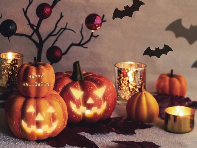 Halloween Isn't Over Yet!