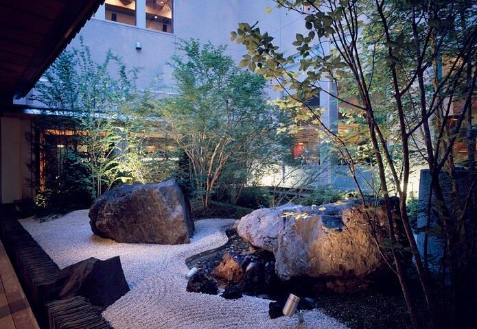 Niwa Hotel Tokyo