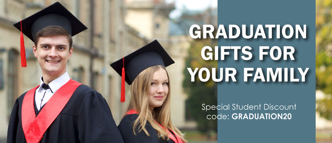 Student Traveler Graduation Deal Promotion