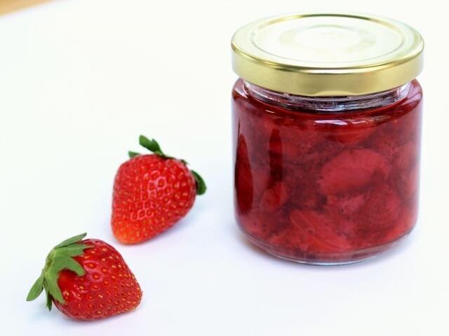 Freshly Made Jams | Suo Oshima