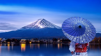 Best of Japan Tours