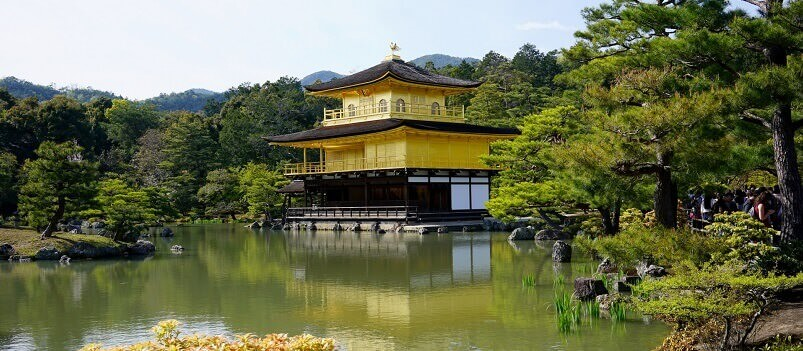 Best of Japan | Hiroshima & Gion & Anime