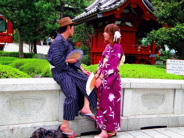 Japanese Festivals to Consider