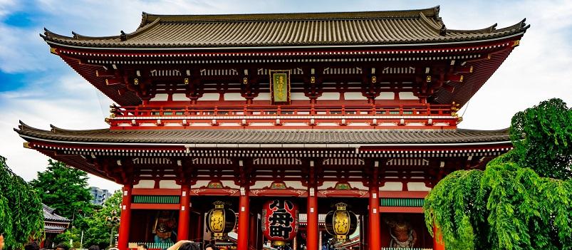 Japan Private Tour 10 Days