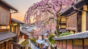 Private Tokyo & Kyoto Japan Tour with Hiroshima