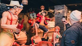Private Tour | Tokyo, Kyoto, Hiroshima and Anime Sites