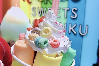 Japanese Kawaii Sweet