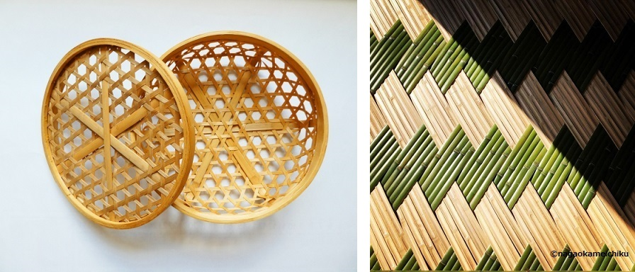 Bamboo Innovation: Creative, Pliable and Sustainable