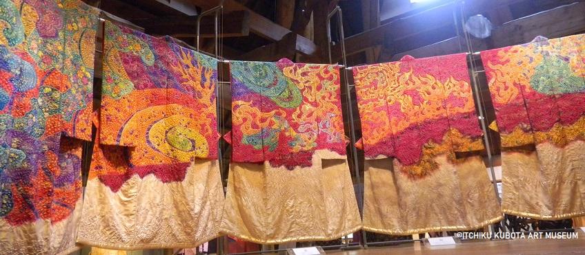 Quilt Jikan Festival Tour