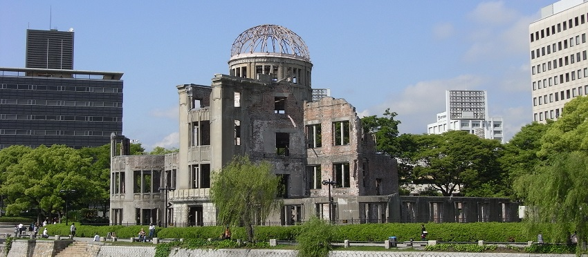 Highlights of Japan | Hiroshima