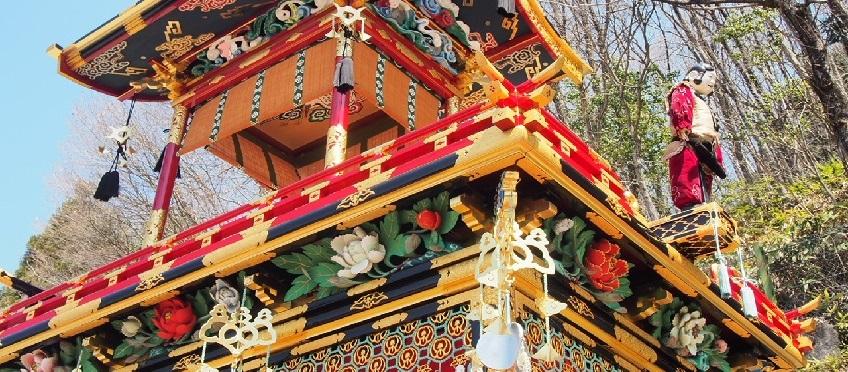 Takayama Festival | Hidden Village<span class=