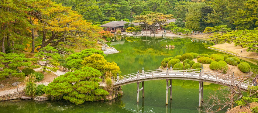 Southern Japan Tour | Autumn