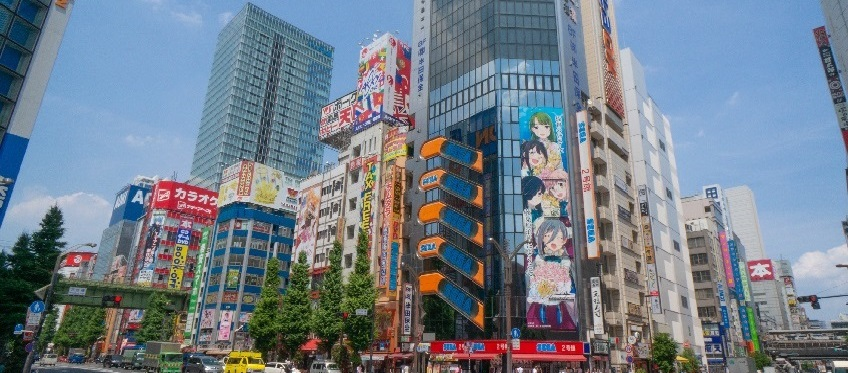 AnimeJapan | Golden Route