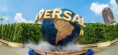 Universal Studio Japan<br>1 Day Tickets + Bus Arrangement