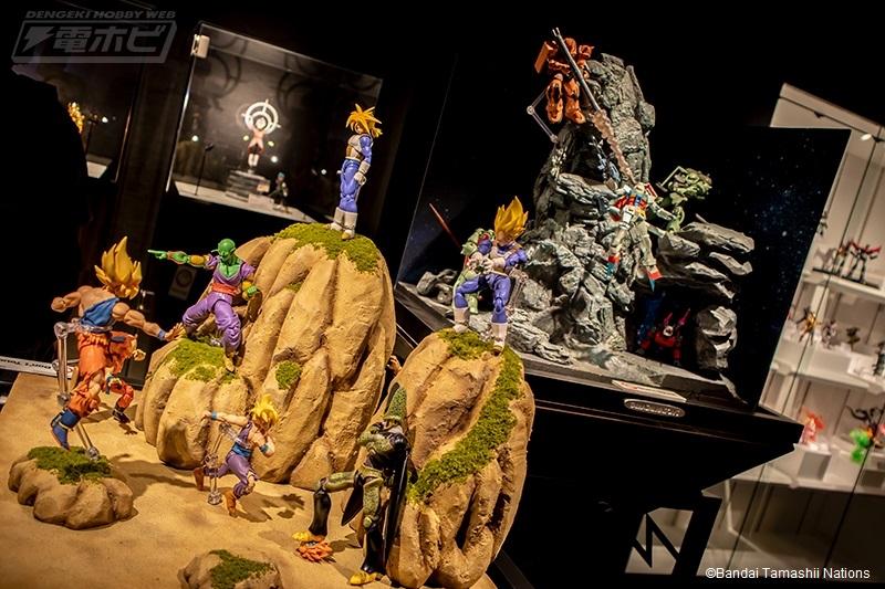 The Premier Figurine & Model Kit Store & Exhibit