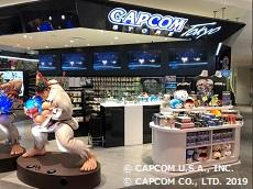 CAPCOM STORE