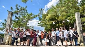 Small Group | Tokyo - Hiroshima