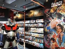Sofmap Amusement Store Akihabara Tokyo