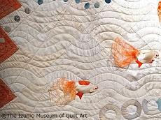 The Izumo Museum of Quilt Art