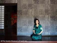 Mutsuko Yawatagaki's Special Quilt Workshop