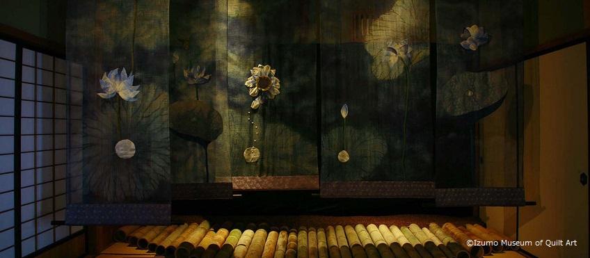 Quilt Tour & Kimono Quilt Workshop