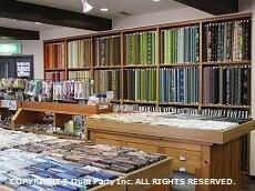 Quilt Party Retail Shop